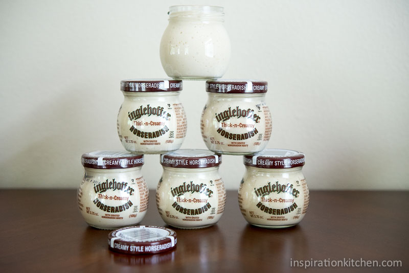 Horseradish | Inspiration Kitchen